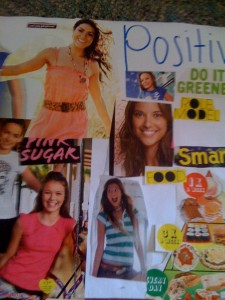 Positive representations of women